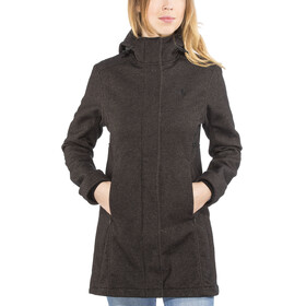 Tatonka Heliva Coat Women black